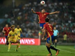 Spain Reaches Final Of Under 17 World Cup