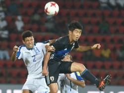 Iraq And Honduras Wins Under 17 Worldcup