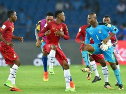 Ghana Beats India In Under 17 World Cup Match