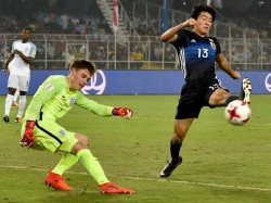England Beats Japan In Penalty Shoot Out