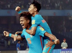India To Face Ghana In Their Last Match
