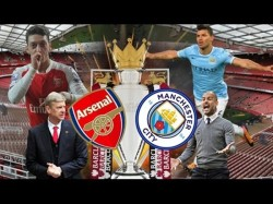 Man City Playing Best Football In Premier League History
