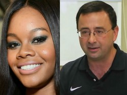 Olympic Champion Gabby Douglas Says She Too Was Sexually Abused By Team Doctor
