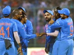 Preview India Vs Zealand 2nd T20 Rajkot