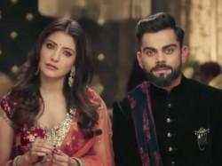 Virat Kohli Says Lady Luck Anushka Sharma Has Changed Him