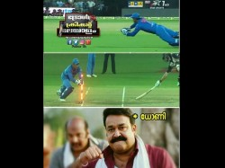 Social Media Troll India New Zealand 3rd T20 Match