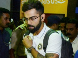 India New Zealand Crucial Match In Trivandrum