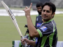 Pakistan Spinner Saeed Ajmal Retires Criticises Icc And Pcb
