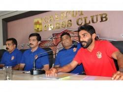 Gokulam Fc Aiming For Isl