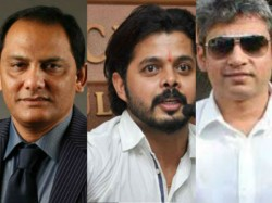 Players Who Banned From Cricket After Match Fixing