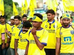 Fc Goa Beat Kerala Blasters 5 2 Isl Match