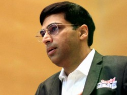 Viswanathan Anand Wins World Rapid Championship Title