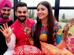 Virat Kohli Spent 3 Months Hunting For The Perfect Wedding Ring For Anushka Sharma