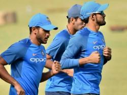 India Sri Lanka Second T T20 Match