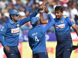 India Vs Sri Lanka 1st Odi Dharamsala Match Live Report