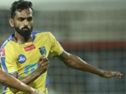 Kerala Blasters Ck Vineeth Responds In Style To Bengaluru Fc Fans Tweet Ahead Of Mega Clash