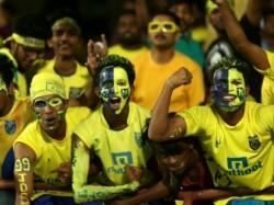 Kerala Blasters To Face Fc Goa In Saturday S Match