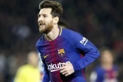 Barcelona Reaches Kings Cup Semi Final