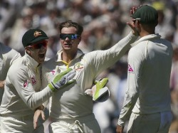 Australia Beats England In Final Ashes Cricket Test