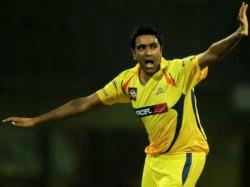 Ashwin Set To Play For Punjab Kings