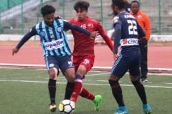 Minerva Fc Beats Lajong In I League Football