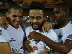 North East United Beats Fc Goa In Isl Match
