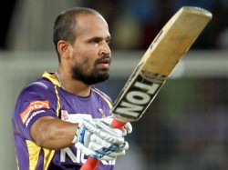 Yusuf Pathan Suspended For Failing Dope Test