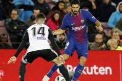 Barcelona Win In Kings Cup First Leg Semi Final
