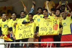 Blasters Fans Allegedly Beaten Up Inside Stadium After Pune Match