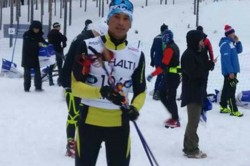 Indias Winter Olympics Campaign Over