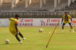 Gokulam Face East Bengal In I Leageu Match
