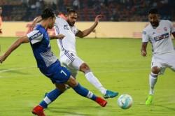 Bengaluru Pune City Isl Match Ends In Draw