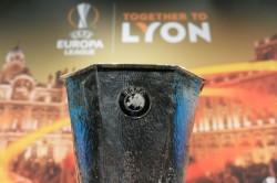 Europa League Pre Quarter Final Fixture
