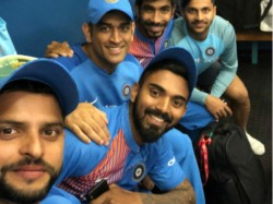 Indian Cricket Players To Get New Contract