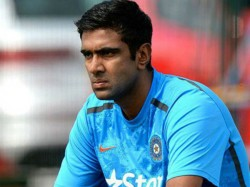 Ashwin Named India A Captain In Deodhar