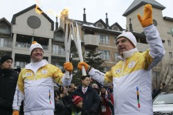 Winter Olympics To Start On Friday