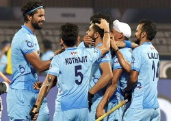 Hockey India Names 33 Players National Camp Ahead Cwg