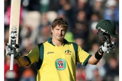 Shane Watson Excited To Play Under Dhoni