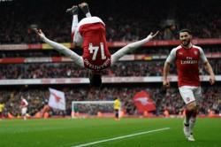 Arsenal Tottenham Juventus Milan Won League Games