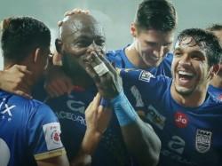 Mumbai City Atk Qualifies For Indian Super Cup