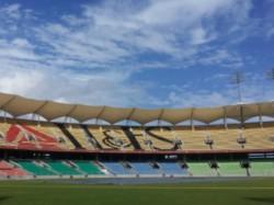 Triavandrum To Host India West Indies Cricket Match