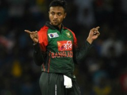 Shakib Nurul Penalised For Breaching Icc Code Of Conduct