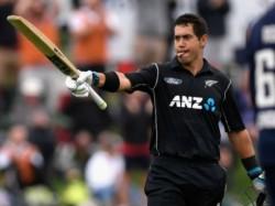 Newzealand Beats England In Thriller