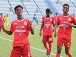 Kerala Outplayed Manipur 6 0 The Santosh Trophy