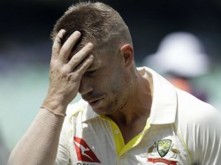 Warner Apologises Says He Put Stain On Game He Loves