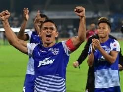 Bengaluru Fc Pune City Isl Semi Final