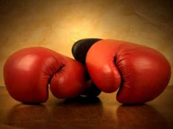 Boxers Hope Commonwealth Games