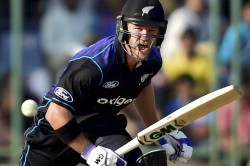 Corey Anderson Replaces Nathan Coulter Nile