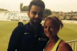 English Cricketer Danielle Wyatt
