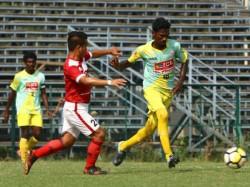 Kerala Enters Santhosh Trophy Final After Beating Mizoram